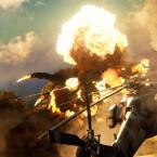 Gewöhnt euch dran: Explosionen gehören zum Einmaleins von Just Cause 3.