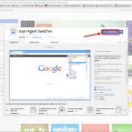 """Habt ihr die Erweiterung im Chrome Web Store gefunden, klickt ihr rechts oben auf """"+ HINZUFÜGEN""""."""