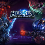 Heroes of the Storm ist Blizzards Antwort auf den MOBA-Hype.