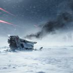 ...Hoth und weitere Schauplätze aus den Filmen.