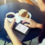 Der Kobo Glo HD macht Amazons Kindle Voyage Konkurrenz.