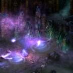 Lasershow unter freiem Himmel, was es alles gibt in Eora!
