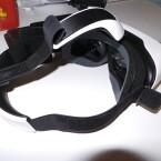 Ein neues Belüftungssystem soll das Beschlagen der VR-Brille verhinden.