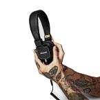 Nicht nur die Optik gefällt uns - dank überarbeiteter Bügel ist der Kopfhörer auch äußerst robust.