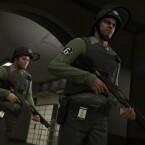 Auch PC-Spieler können sich auf die spannenden Raubüberfälle in Kampagne und Online-Modus freuen.