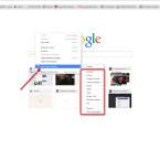 """Mit einem Rechtsklick an einer beliebigen freien Stelle im Browser öffnet ihr ein Drop-down-Menü. Wählt den Eintrag """"User-Agent Switcher"""". Hier wird euch im aufklappenden Menü eine Liste von Browsern und mobilen Betriebssystemen angezeigt."""