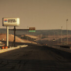 Sonoma Raceway - USA - 3 Varianten: GP, National, Short