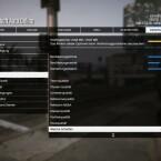 ...verschiedenen Grafik-Optionen der PC-Version von GTA 5.
