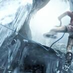 Das Xbox One-exklusive Rise of the Tomb Raider wird sich auf der Messe zeigen.