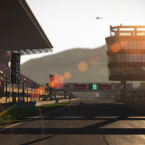 Zhuhai International Circuit - China - 1 Variante: GP