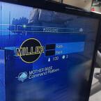 Allem Anschein nach lassen sich in Metal Gear Online eigene Logos erstellen.