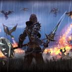 Derzeit kann das MMORPG 20 Millionen Registrierungen weltweit vorweisen.
