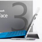 Die Tastatur lässt sich per Magnet am unteren Bildschirmrand befestigen.