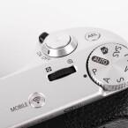 Die NX500 lässt sich so einfach wie eine Kompaktkamera bedienen, bietet aber auch für fortgeschrittene Fotografen alle manuellen Einstellmöglichkeiten.