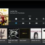 Emma for Spotify ist ein gelungener Standalone-Spotify-Player für Fire TV-Geräte.