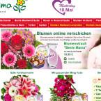 FloraPrima: Normalerweise wirbt der Onlinehändler damit, dass sie werktags bis 17 Uhr bestellen und die Blumen am Folgetag zugestellt werden. Auf Nachfrage bei der Hotline wird aber zum Muttertag davon abgeraten. Ihr solltet euch hier bis Donnerstagabend entschieden haben, denn wenn der Versandservice SOS funkt, dann ist am Freitag nicht garantiert, dass euer Strauß noch pünktlich bei Muttern ankommt. Die Zustellung findet am Samstag statt, außer ihr zahlt einen Sonntagszuschlag von 22,99 Euro.