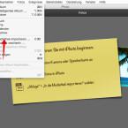 """Jetzt müsst ihr eure Fotos aus der Mediathek der Fotos-App noch in iPhotos importieren. Klickt dazu im Menü auf """"Ablage"""" und anschließend auf """"In die Mediathek importieren...""""."""