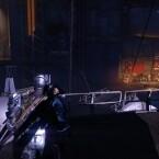 Um an den Prüfungen von Osiris teilnehmen zu können, solltet ihr Bruder Vance aufsuchen...