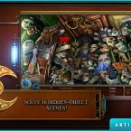 Time Mysteries 2: The Ancient Spectres (Full): In dem Hidden-Objects-Game reist ihr mit Ester durch die Zeit und versucht, dem Familiengeheimnis auf die Spur zu kommen. 21 Mini-Spiele und Match-3-Games runden das Spielvergnügen ab. 4,99 Euro gespart.