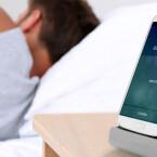 """Wecker Xtreme: """"Ausgeschlafen!"""", heißt es mit dieser Wecker-App. Denn das Tool verhindert die exzessive Nutzung der Schlummerfunktion und holt euch mit eurer Lieblingsmusik aus dem Bett. Zusätzlich erhaltet ihr einen Timer und eine Stoppuhr. 1,50 Euro gespart."""