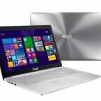 Als Betriebsystem fungiert auf dem Asus ZenBook Pro UX501 Windows 8.1.