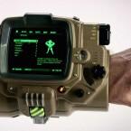 """Bethesda hat auch eine """"Collector's Edition"""" mit einem funktionierenden Pip-Boy 3000 angekündigt."""