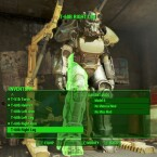 Fallout 4 wird mit Zeitsprüngen erzählt und spielt zu Beginn im Jahre 2077, also...