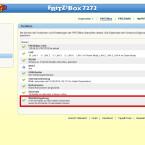 """Die Fritz!Box prüft Einstellungen und Funktionen und zeigt Probleme an. Zu Verbindungsstörungen kann es beispielsweise kommen, wenn unter """"WLAN-Umgebung"""" angegeben ist, dass mehrere WLAN-Netze auf dem gleichen Kanal aktiv sind oder den gleichen Namen haben. Sollte das der Fall sein, müsst ihr den Kanal oder Namen ändern."""