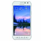 Der Bildschirm des Galaxy S6 Active löst mit 2.560 x 1.440 Pixeln auf.