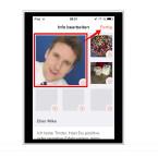 """Habt ihr das entsprechende Bild an die richtige Stelle gerückt, klickt ihr auf """"Fertig"""". Somit wird das neue Profilbild gespeichert."""