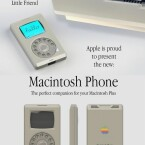 Das iPhone wäre 1984 wohl nur ein Companion Device zum Macintosh gewesen.