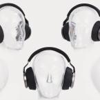 Der Jabra Vega ist ein bequemer Kopfhörer, der Anpressdruck auf die Ohren unserer Meinung nach genau richtig.