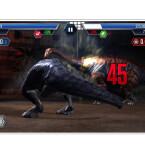 Kämpft in Battles in der Arena um Pakete, die euch gratis Nahrung, Gene und virtuelle Münzen bringen. Setzt eure Dinosaurier gezielt gegen die Gegner ein. Die animierten 3D-Kampfszenen sind mit sehr viel Liebe zum Detail dargestellt.