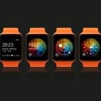 ...vom Design her stark an Windows Phone erinnerte. Dann jedoch erfolgte die Übernahme durch Microsoft...