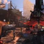 Auch an einem MMORPG im Fallout-Universum wurde vor einiger Zeit gearbeitet.