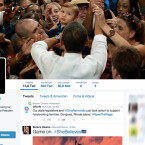 Platz 3: Barack Obama (60.770.489 Follower)