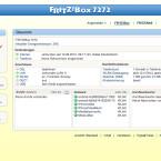 """Ruft die Einstellungen eurer Fritz!Box auf dem Computer auf. Gebt dazu in die Adresszeile des Browsers """"http://fritz.box"""" ein. Loggt euch mit eurem Kennwort ein und klickt im linken Menü auf """"Diagnose""""."""