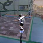 Mit Tony Hawks Pro Skater 5 kehrt die Spielereihe zurück zu seinen Wurzeln.