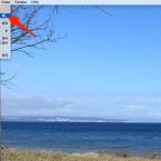 """Nun wechselt ihr auf euren Mac oder das MacBook. Öffnet die Anwendung FaceTime. Auch hier müsst ihr euch zunächst anmelden, falls dies noch nicht erfolgt ist. Danach geht ihr in die FaceTime-Einstellungen. Klickt dafür im Menü auf """"FaceTime"""" und wählt dann """"Einstellungen …"""" aus."""