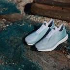 ...ist der Prototyp dieses ganz besonderen Adidas-Schuhs. Die Sohle...