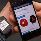 Im Garmin Connect IQ-Shop stehen Apps, Widgets, Datenfelder und Watch Faces zur Installation bereit.