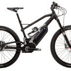 Die Auslieferung des Bikes beginnt im Herbst. Auch eine S-Pedelec-Variante wird es geben.