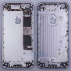 Eine Design-Revolution hatte beim iPhone 6S wohl kaum einer auf dem Zettel, vielmehr...