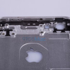 ...wird sich Apple mit dem Überarbeiten des Innenlebens beschäftigen. Ob es...