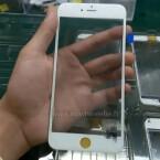 Große Unterschiede im Vergleich zum aktuellen iPhone 6 sind nicht festzustellen, waren aber auch nicht zu erwarten.