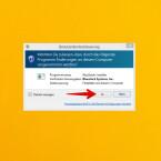 """Nach dem Start des Installationsprogramms meldet sich die Benutzerkontensteuerung zu Wort, da die Software Administratorrechte benötigt. Klickt auf """"Ja"""", um die Installation zu beginnen."""