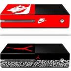 Auch Skins für die Xbox One werden angeboten.
