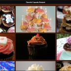 """""""150 Flavorful Cupcake Recipes"""" kommen kostenlos auf euer Tablet oder Smartphone. Die 77 Cent könnt ihr euch derzeit schenken."""