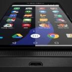 Das BlackBerry Venice soll nicht mit BlackBerry 10, sondern mit Android laufen.