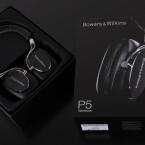 Folgerichtig trägt sich der 400 Euro teure Bluetooth-Kopfhörer auch sehr gut. Zum Lieferumfang...